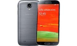 Samsung Galaxy S4 VE Silver