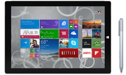 Microsoft Surface Pro 3 256GB (Core i7)