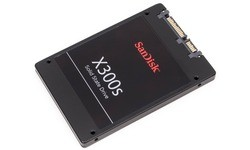 Sandisk X300s 256GB