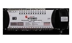 Ambiance Technology Premium-Line 13/26