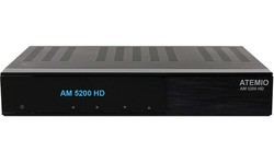 Ambiance Technology AM 5200HD Single