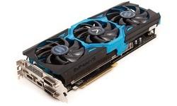 Sapphire Radeon R9 290X Vapor-X 8GB