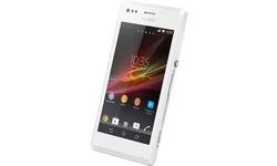Sony Xperia M 4GB White (dual sim)