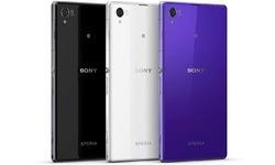 Sony Xperia Z1 16GB Black