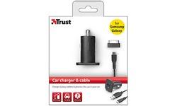 Trust Car Charger USB (Galaxy)