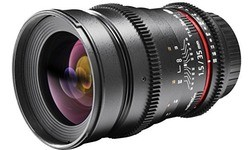 Walimex Pro 35/1.5 VCSC (Canon)