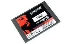 Kingston SSDNow V300 240GB (Micron)