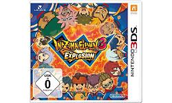 Inazuma Eleven 3: Explosion (Nintendo 3DS)