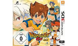 Inazuma Eleven Go: Licht (Nintendo 3DS)