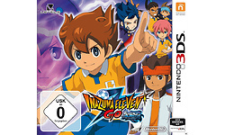 Inazuma Eleven Go: Schatten (Nintendo 3DS)