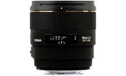 Sigma 85mm f/1.4 DG HSM (Sigma)