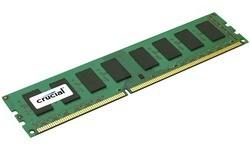 Crucial 4GB DDR3-1600 CL11