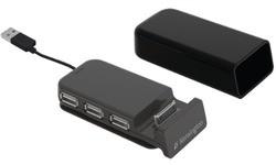 Kensington 3-Port USB Hub And Sync