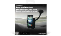 Kensington SoundWave Car Mount (iPhone)