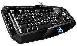 Sharkoon Skiller Gaming Keyboard