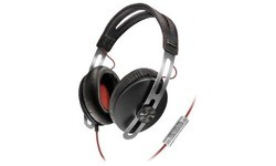 Sennheiser Momentum Over-Ear Black