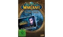 World of Warcraft 60 Days Game Card