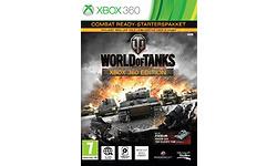 World of Tanks: Combat Ready Starter Pack (Xbox 360)