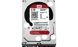 Western Digital Red 5TB (64MB)