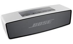 Bose SoundLinkMini Bluetooth Speaker Silver