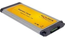 Delock 1-Port eSATA ExpressCard