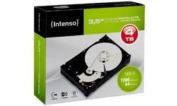 "Intenso 3.5"" Internal HDD 4TB"