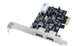 Ultron 2-Port USB 3.0 (UHPe-600)