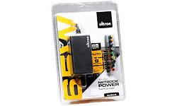 Ultron 65W Universal Notebook Adapter