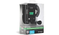 Kensington SoundWave Car Mount (iPhone 5)