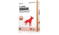 G Data AntiVirus 2015 DE 3-user