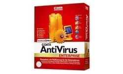 G Data AntiVirus Enterprise (DE)