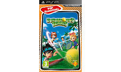 Everybody's Tennis Edition (PlayStation Portable)