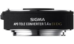 Sigma EX 1.4x APO-converter DG SO(M)/AF