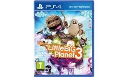 LittleBigPlanet 3 (PlayStation 4)