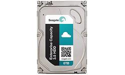 Seagate Enterprise Capacity 6TB (SED)