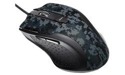 Asus Echelon Laser Gaming Mouse Black