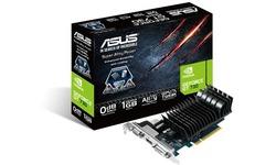 Asus GeForce GT 730 Passive 1GB