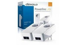 Devolo dLan 550 Duo+ Starter kit