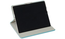Verbatim Folio Case Aqua Blue (iPad)