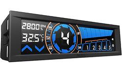 NZXT Sentry 3 TouchScreen Fancontroller
