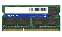 Adata Premier 4GB DDR3-1600 CL11 Sodimm