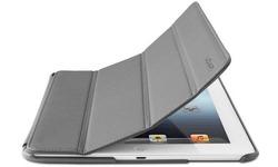 Kensington TriFold Folio Case Grey (iPad)