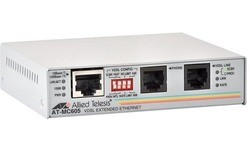 Allied Telesis AT-MC605 Media Converter