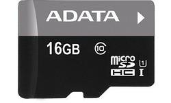 Adata MicroSDHC Premier UHS-I 16GB