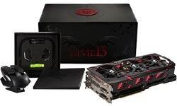 PowerColor Radeon R9 290X Devil 13 8GB