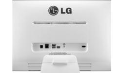 LG Chromebase (22CV241-W)
