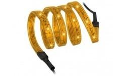 Delock LED-Strip 1m Yellow