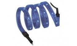 Delock LED-Strip 5m Blue