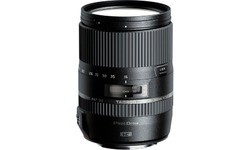 Tamron AF 16-300mm f/3.5-6.3 Di II VC PZD Macro (Nikon)