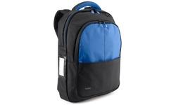 "Belkin Backpack Black/Blue 13"""